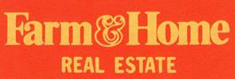 Farm & Home Real Estate